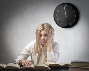 Стресс, напряжение, усталость - предпосылки для ослабления иммунитета