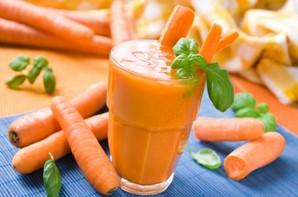 Морковь помогает укрепить иммунитет и ускоряет лечение лишая