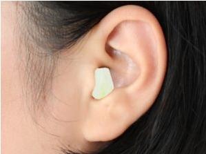 Лечение Нитрфунгином при грибковом поражении слуховых органов