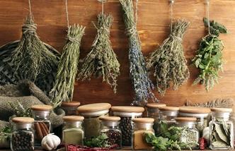 Травы и средства из народной медицины