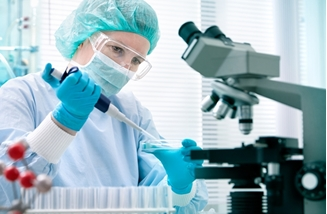 Лабораторная диагностика патологии