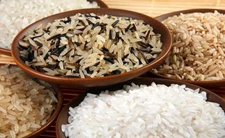 Полезный рис