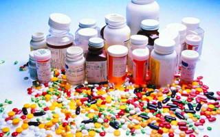 Список эффективных иммуномодуляторов