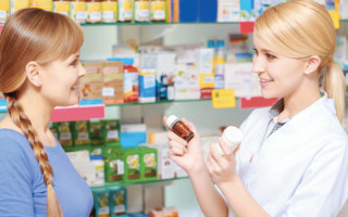 Список дешевых и эффективных свечей от молочницы