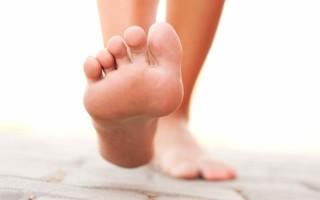 Чем лечить грибок на ногах