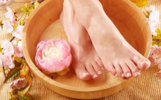 Как быстро избавиться от грибка ногтей на ногах народными средствами