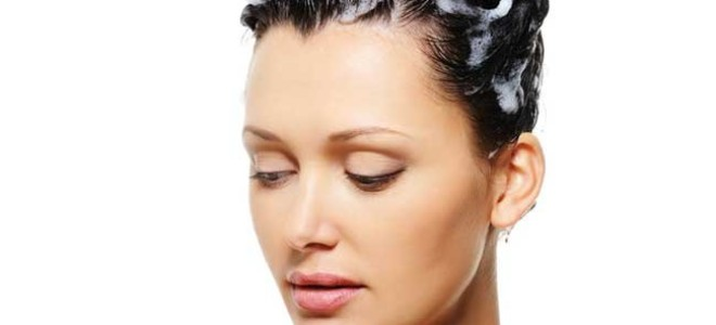 Как сделать маску для волос против перхоти