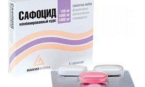 Сафоцид против грибка: как применять и чем заменить