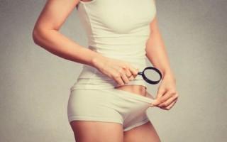 Причины и лечение творожных выделений у женщин
