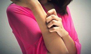 Красный плоский лишай у человека: как выглядит, признаки и лечение