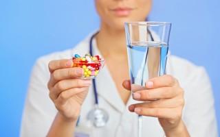 Дешевые и эффективные таблетки от молочницы