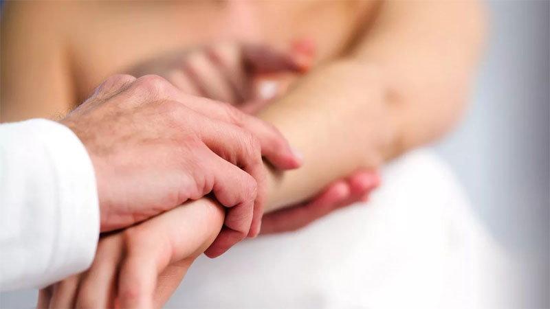 Отрубевидный лишай у человека: симптомы и лечение