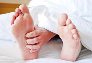 Чешутся голени ног причины у мужчин