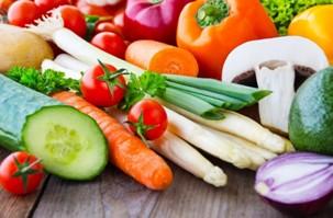 Полезные продукты для восполнения уровня витаминов
