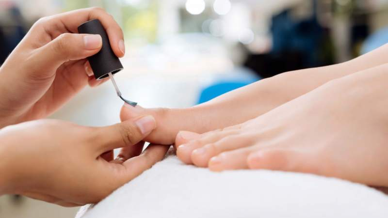 Таблетки от грибка ногтей недорогие