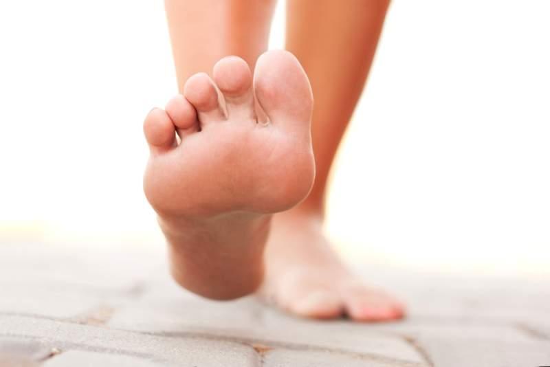Грибок ступней: как выглядит (ФОТО) и чем лечить микоз стоп