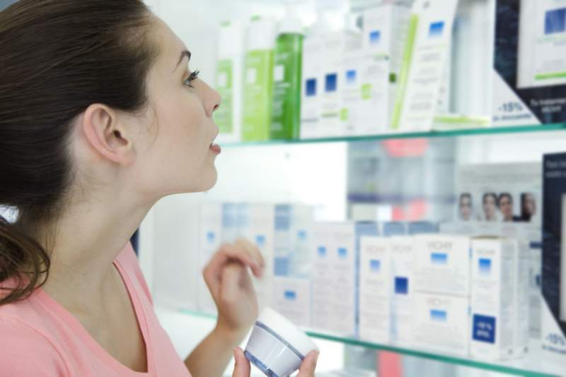 Недорогие, но эффективные противогрибковые препараты для ногтей