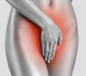 При хронической молочнице выраженные симптомы отсутствуют, но некоторый дискомфорт есть почти все время