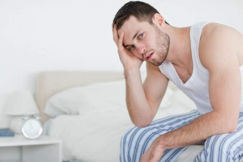 Паховый грибок у мужчин: симптомы и лечение