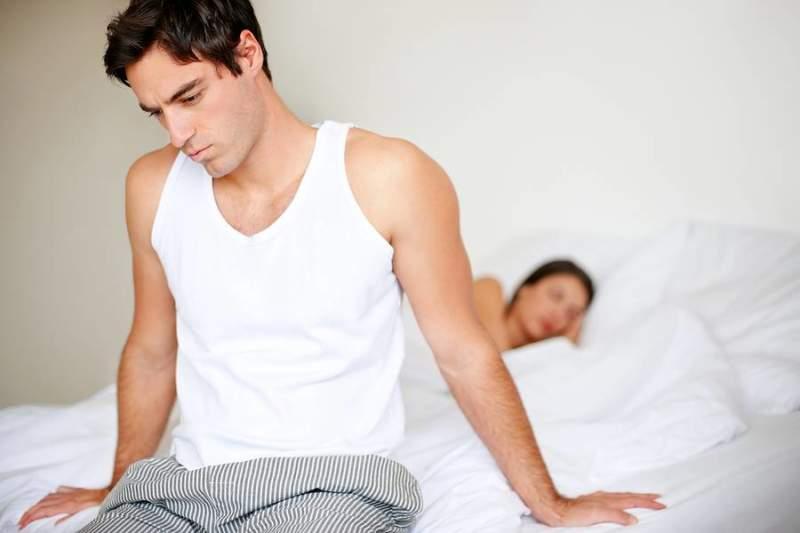 Как можно заразиться молочницей мужчине?